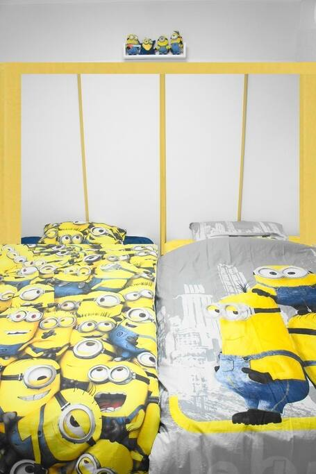 2 Big Bed!!!!♪ sheets are all new☆