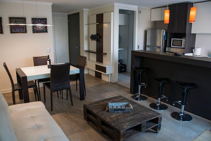 Kennedy Premium Apartment at Parque Arauco Mall II