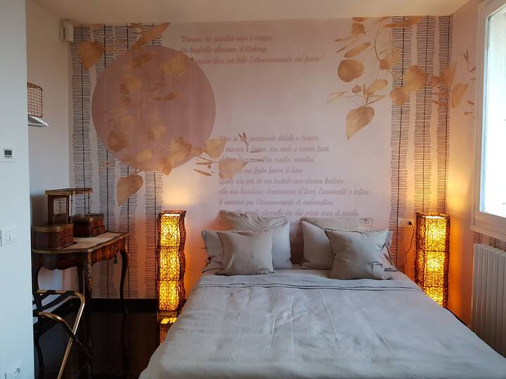 Boutique Hotel The Bloomsbury, Doubleroom  Duras
