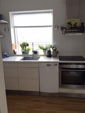 Cheap room in down town - Aarhus - Apartment