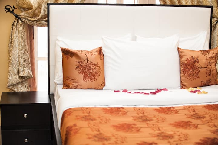 Vinchee Suites-# Standard Room
