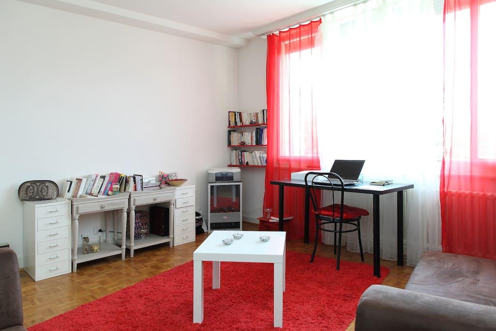 Studio Apartments In Geneva Il