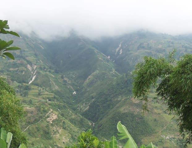 $30/mount view/Nature Lover,hills of Petionville