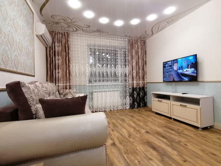 1-комнатная квартира на Мира74