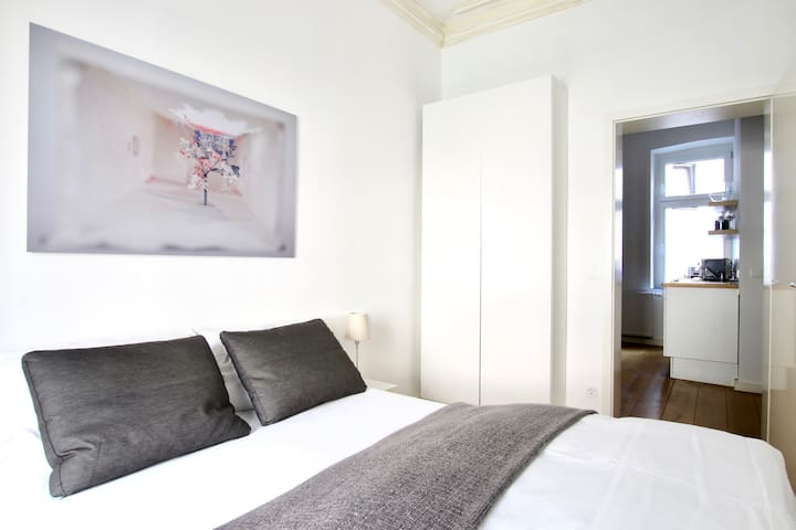 Little cosy apartment at Eigelstein