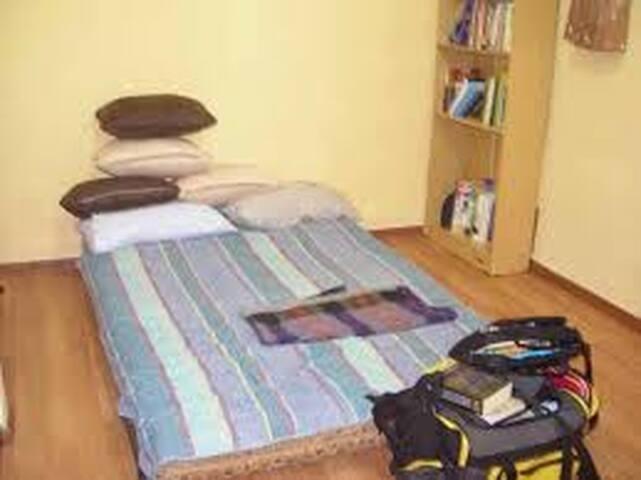 Kamar di Yasmin