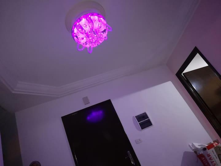 Appartement meublé mghira