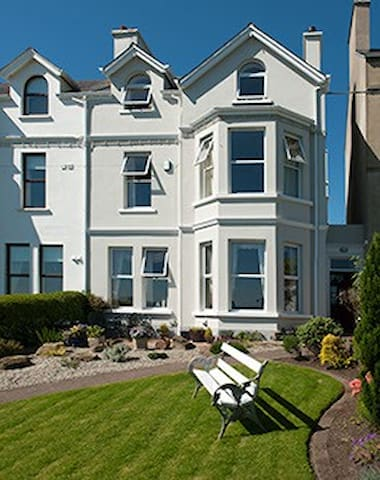 Ardaghmore Bed & Breakfast