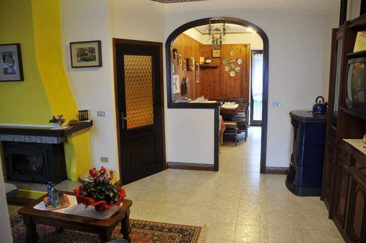Colico Piano - Bed & Breakfast