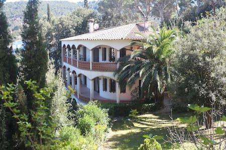 Villa de luxe a la mer - Sa Riera - Villa