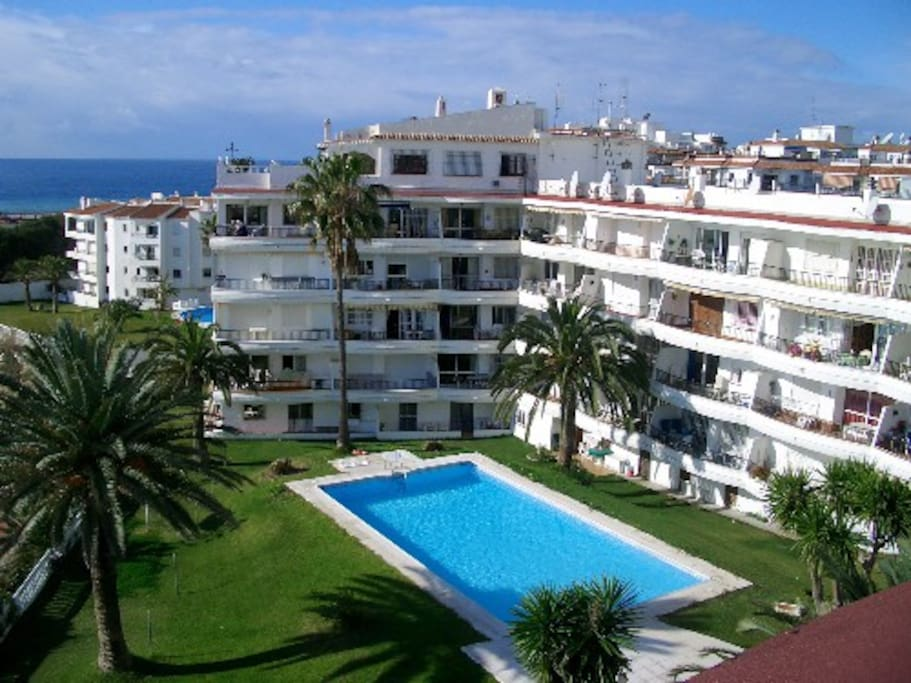 Apartments To Rent In Nerja Spain
