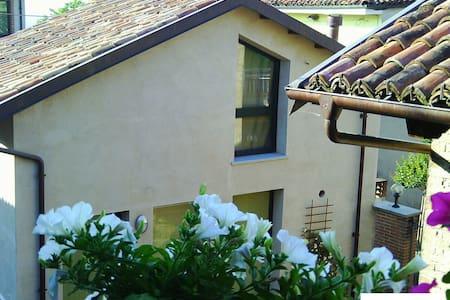 """Al Centro del Borgo """" Alba"""" - Guarene, - House"""
