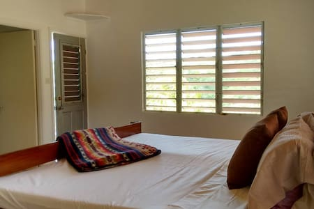 The Captains Room at Monthaven - Salem - Bed & Breakfast