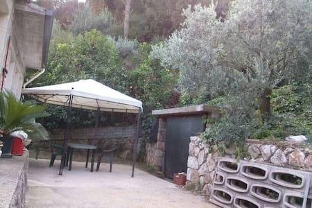 Terme di Suio vicino Fomia e Gaeta  - Castelforte