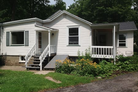 2 Bedroom House - Pittsford Village