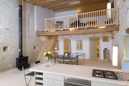 Stunning Luxury converted Barn