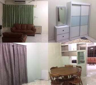 Salesman/ Teacher/ Business Trip Roomstay - Alor Setar - Huis