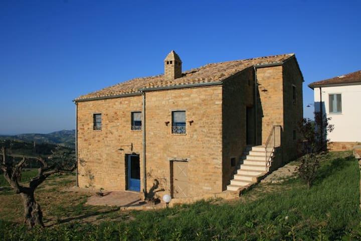 Apartment MesserRaimondo Il Fienile