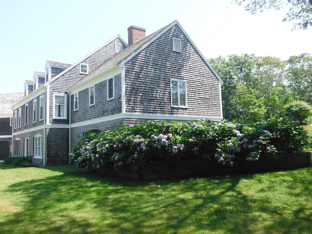 Steps to Beautiful Nantucket Sound!!! - Harwich - Flat