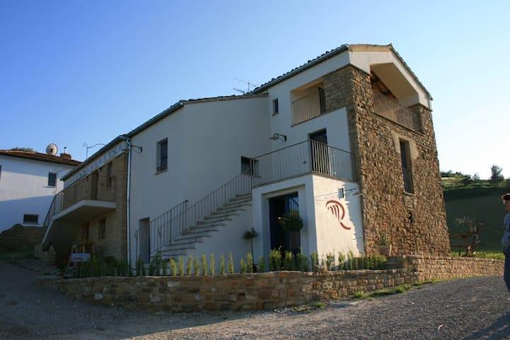 Apartment Messer Raimondo -Il Bosco