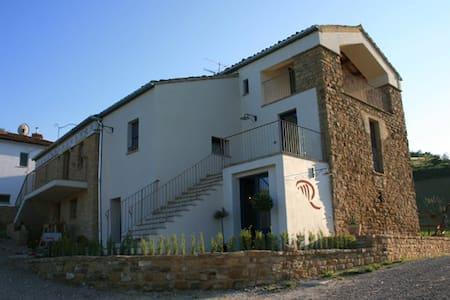 Apartment Messer Raimondo -Il Bosco - Castiglione Messer Raimondo - Wohnung