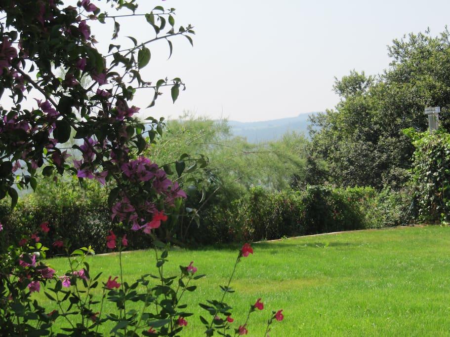 Casa Apartamento 2 Jardin Santander Casas De Campo En
