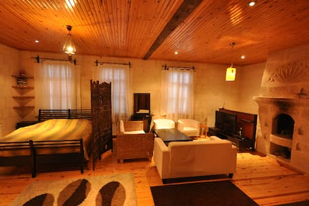 Shah Mat Apart Hotel - Avanos - Apartment