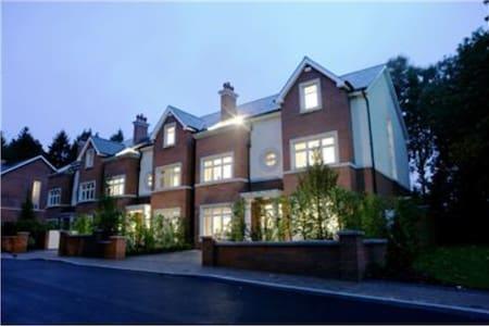 5 bedroom house on the Phoenix park - Dublin - House