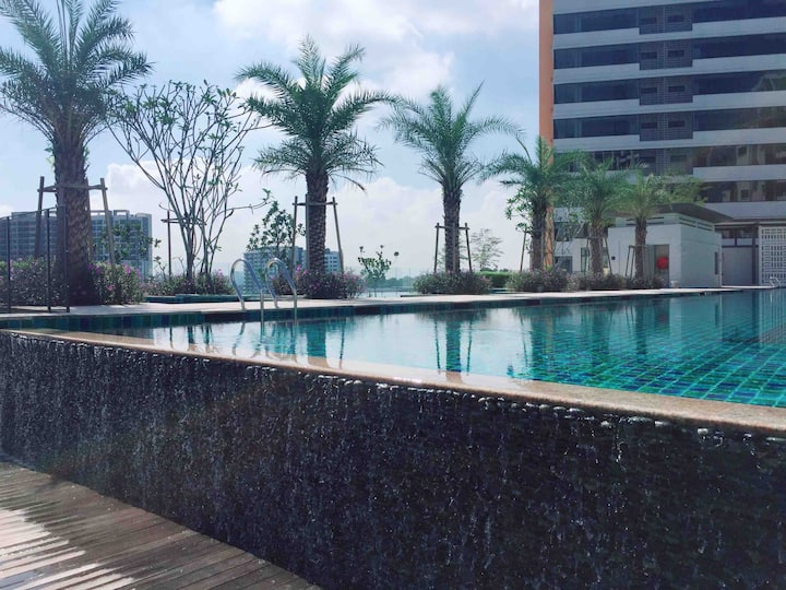 Serenity Home Away From Home Radia Shah Alam