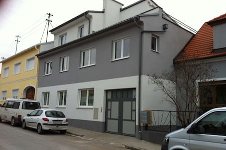 Appartement Lake Neusiedl - Jois