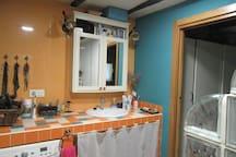 Acogedor apartamento en plena naturaleza