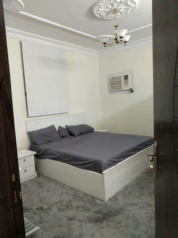 2 bedroom private apartment - Riyadh - Lägenhet