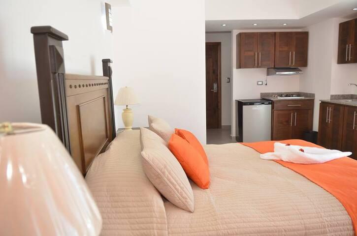 Figaro Hotel Boutique: Luxury & Comfort in Samana