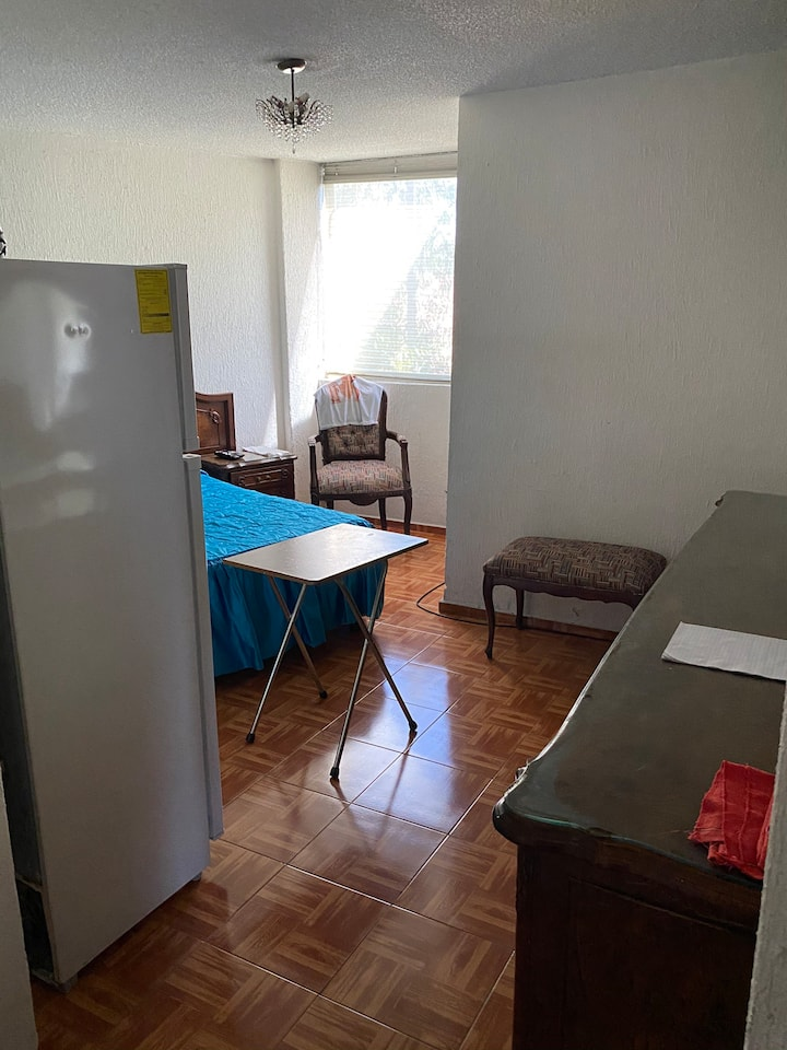 Habitaciones con baño propio ROMA SUR
