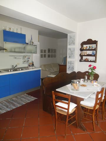 Appartamento- Cividale/Udine - Cividale del Friuli - Casa