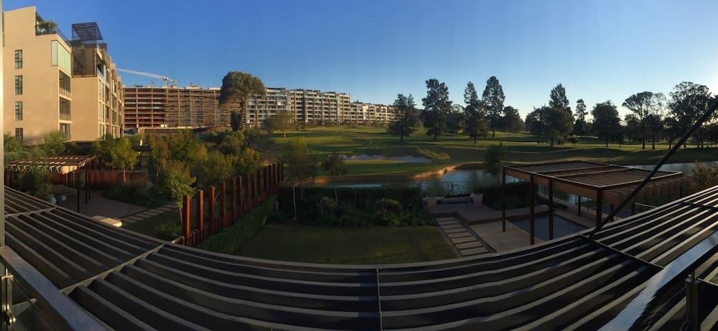 Luxury Apartment - Johannesburg - Pis