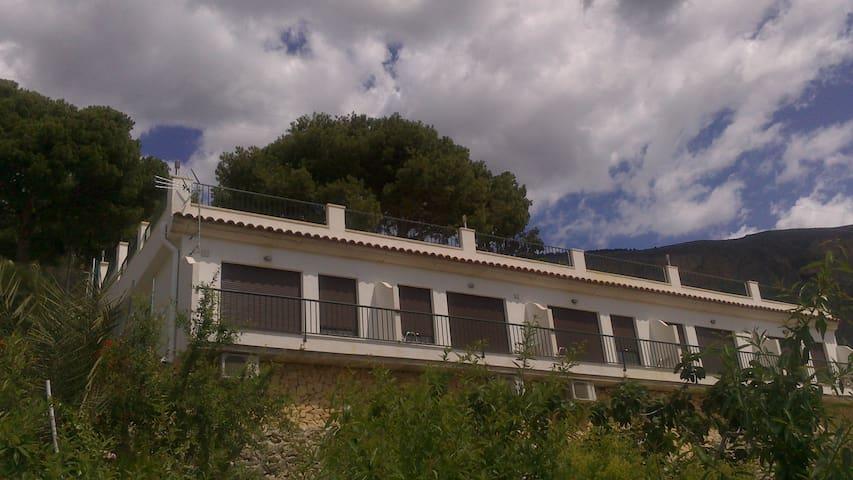 Apartamentos Turísticos Isa i Toni - Sella - ロフト