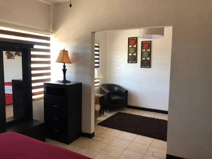Habitación privada en Gozalez