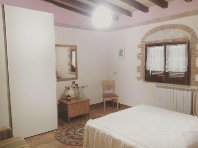 Delizioso appartamento rustico - Ladispoli - Apartament