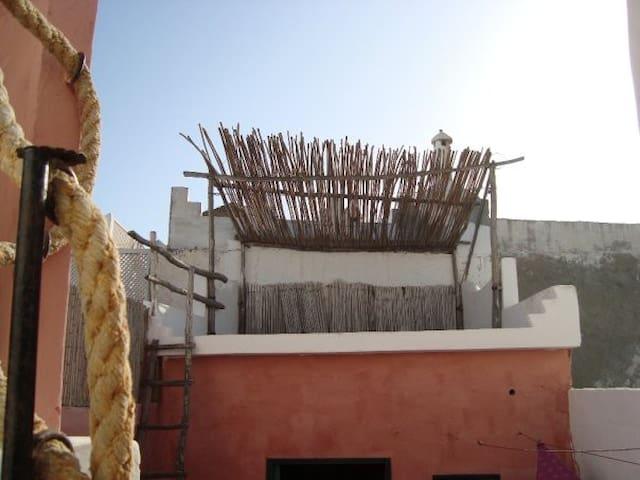 La Baraka, médina of Essaouira