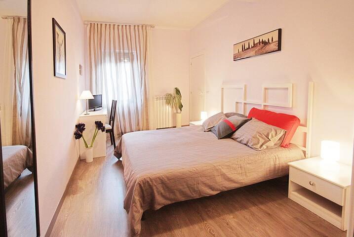 Lillac room
