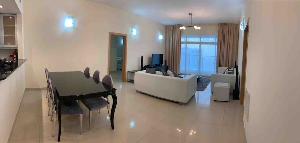 Amwaj Islands Apartment