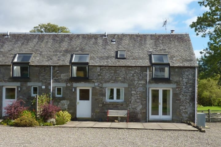 Ash - a great estate cottage - Port of Menteith - Ev