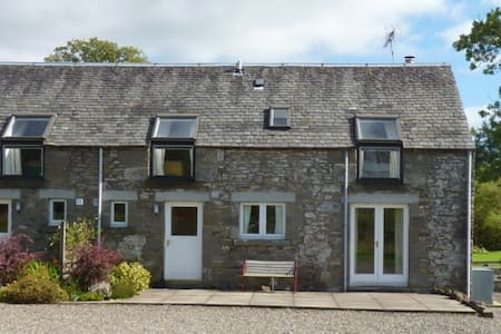 Ash - a great estate cottage - Port of Menteith - Hus