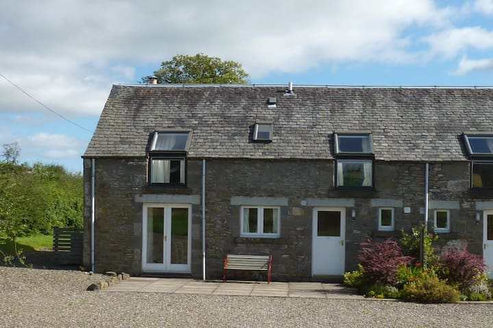 Hawthorn - another great cottage - Port of Menteith - Ev