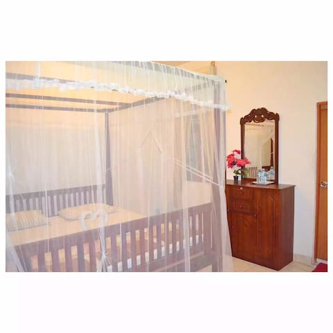 Deluxe AC Room with Hot water