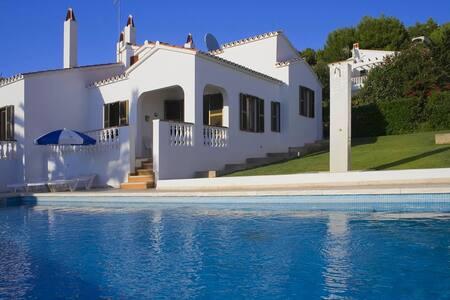 Casa Dofins C, Menorca - Son Bou - Casa