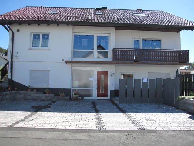 Ferienwohnung Hohenahr OT Erda - Hohenahr - Apartament
