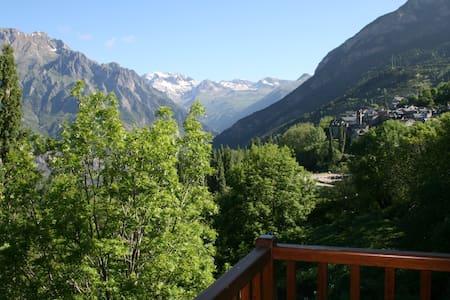 Apartamento con encanto  en Pirineo - Cerler