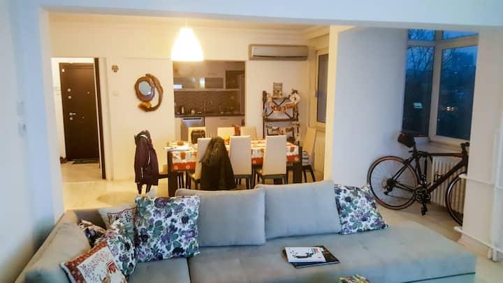Lovely room near Bosphorus campus